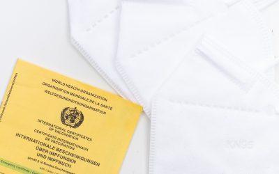 Ehrenamtliche Impfbegleitung gestartet!